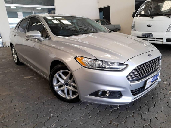 Ford Fusion 2.5 Top