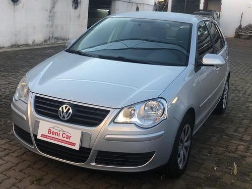 Volkswagen Polo Hatch. 1.6 8v I-motion (aut) (flex)
