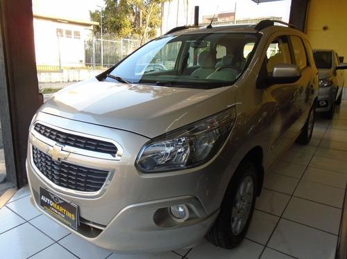 Chevrolet Spin 1.8 Ltz 8v 2014