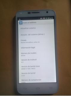 Alcatel Idol 2 Mini 6016a