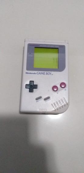 Game Boy Classic Branco