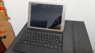Tablet Samsung Galaxy S2 Con Teclado Cover Samsung Original