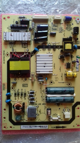 Pci Fonte Tv Philco Ph39f33dsg V.c Nova