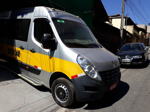 Imagem 1 de 6 de Renault Master