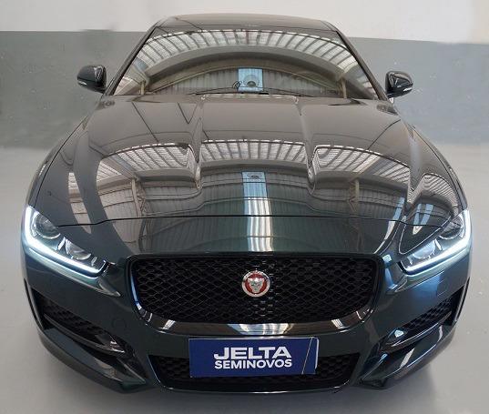 Xe 2.0 16v Si4 Turbo Gasolina R-sport 4p Automático