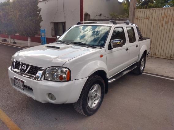 Nissan Frontier 2011 Crew Cab Le 5vel 4x2 Mt