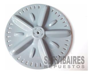 Turbina Lavarropas Drean Concept 5.05 Fuzzylogic 33cm Orig.