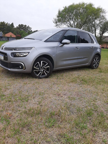 Citroen C4 Spacetourer 1.6 Thp 165 At6 Feel Pack