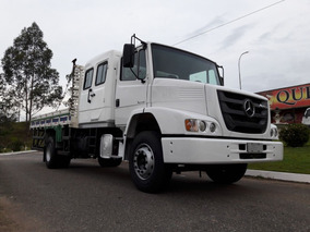 Mercedes-benz Mb 1319 Ano 2014/2014