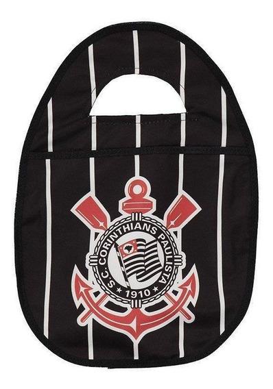 Lixeira Para Carros Corinthians