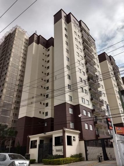 Apto Próximo Shopping Parque Maia - 58 M² - 2 Dormts Sendo 1 Suíte E 1 Vaga - Andar Alto - Aceita Carros - Ap0113
