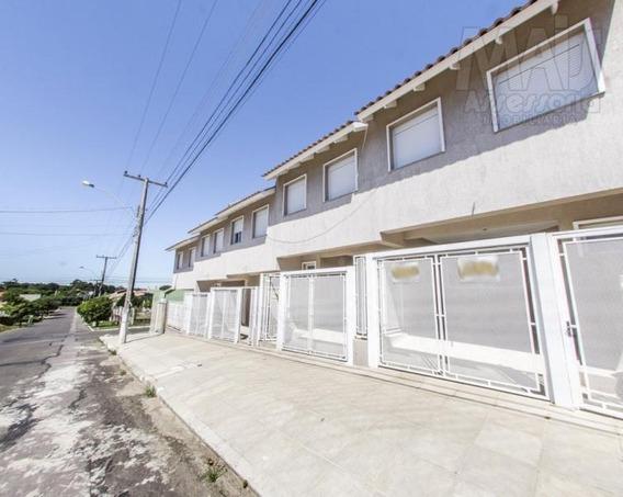 Casa Para Venda Em Viamão, Santa Isabel, 3 Dormitórios, 2 Banheiros - Jvcs183