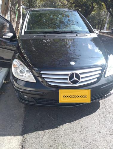 Imagem 1 de 8 de Mercedes-benz Classe B B200