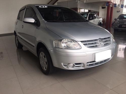 Volkswagen Fox 1.6 Prata 8v  Cód9996