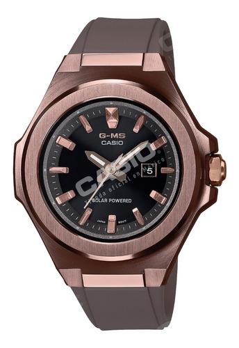 Reloj Casio Baby-g G-ms Msg-s500g-5acr