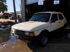 Fiat 147 1.4 Tr Marioautos