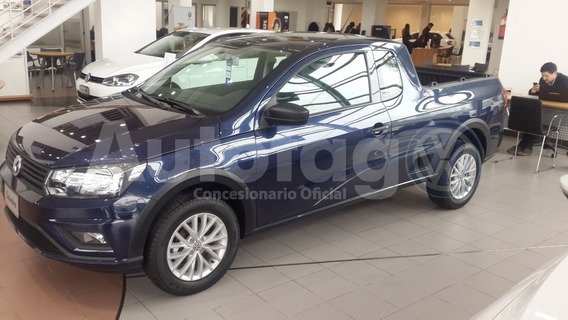 Volkswagen Saveiro 1.6 Gp Cd 101cv Highline 1