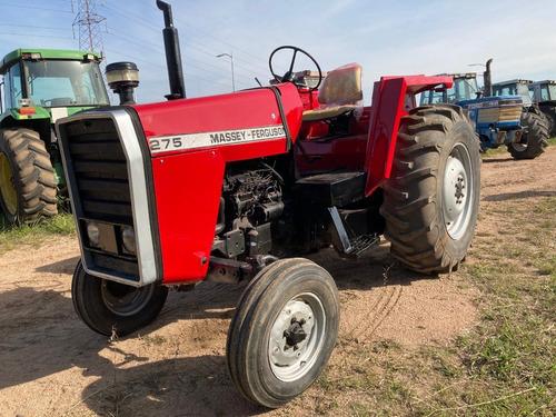 Tractor Agrícola Usado Massey Ferguson 275