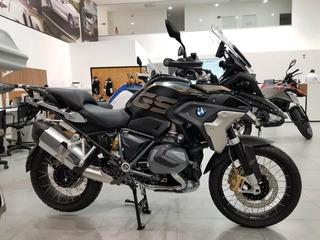 Bmw R1250 Gs Premium Exclusive 2019