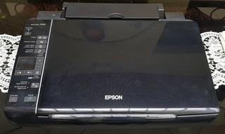 Multifunción Epson Stylus Tx210