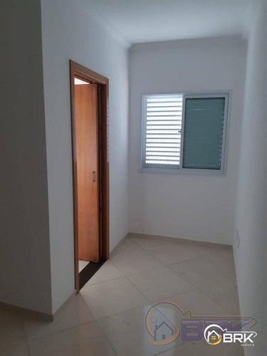 Imagem 1 de 7 de Sobrado Com 2 Dormitórios À Venda Por R$ 475.000,00 - Chácara Belenzinho - São Paulo/sp - So0378