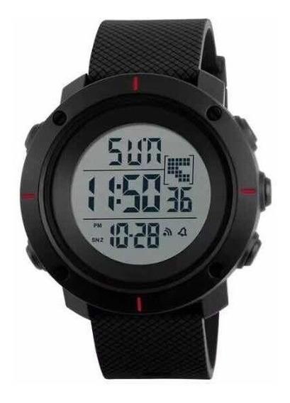 Relógio Masculino Skmei 1213 Digital Esportivo Prova D´água