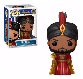 Jafar The Royal Vizier Disney Aladdin Funko Pop