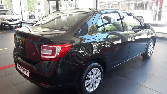 Renault Logan Zen 2020 Tasa 0% (sj)