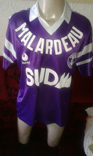 Camisa Do Toulouse