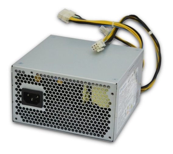 Fonte P/ Pc Lenovo 450w 80 Plus Fsp450-50etn Mb Is7xm Is8xm