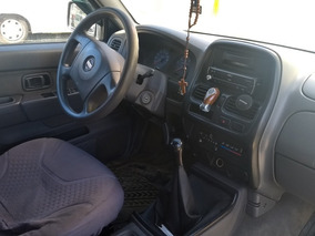 Nissan Terrano 4x2
