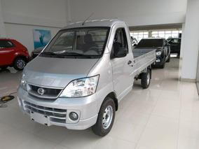 Changhe Pick-up Cabina Sencilla Y Doble Cabina, Desde