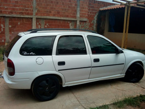 Chevrolet Corsa Wagon 1.6 4p
