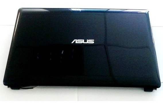 Carcaça Superior Notebook Asus X451c X451ca X451ma Preta