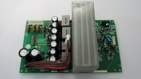 Placa Amplificadora Ntrx900 Philips 48-07nx00931000 Nov Orig
