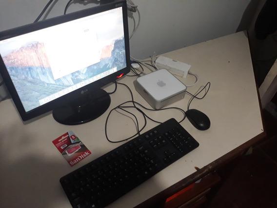 Mini Mac 2009