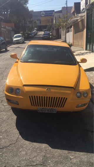 Emme Lótus Turbo Sedan Turbo