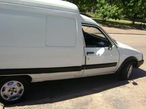 Citroën C15 1.9 Furgon D