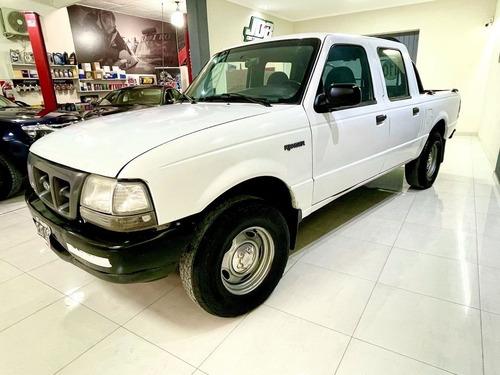 Ford Ranger Xl 2.8 D 4x2