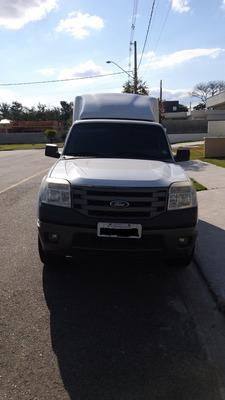 Ford Ranger 2012 2.3 Xl Cab. Simples 4x2 2p