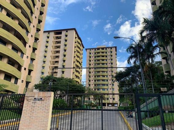 Apartamento En Alquiler Altos Del Mirador