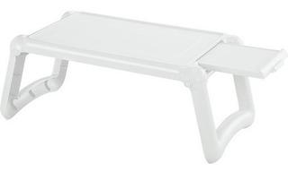 Mesa Para Laptop Rimax Blanco