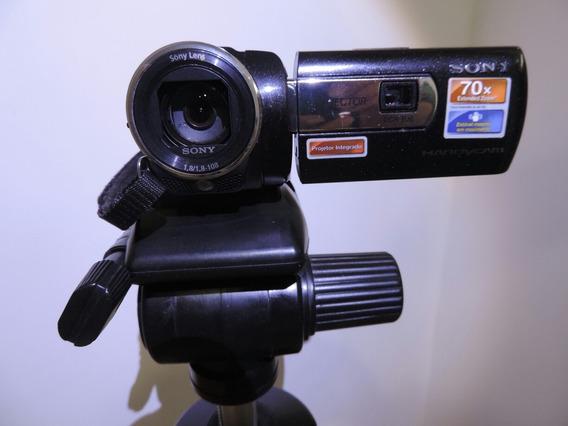 Filmadora Sony Dcr-pj6 Handycam Zoom 70x