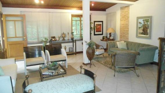 Casa À Venda No Jardim Da Serra - Ca1519