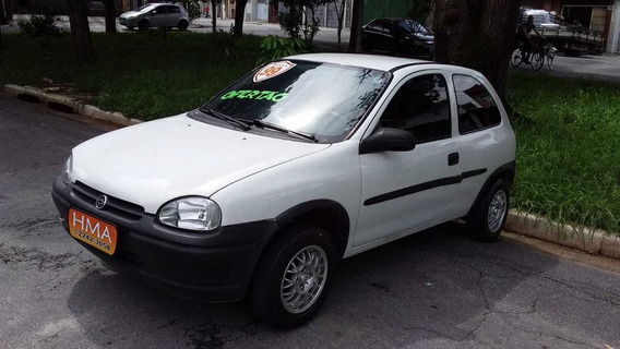 Corsa 1.0 Wind 8v Gasolina 2p Manual 1999