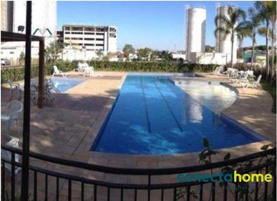 Apartamento Padrão Para Venda Em Cocaia Guarulhos-sp - 15802 - 15802