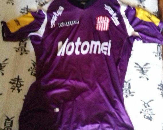Camiseta San Martin Tucuman #2 De Juego