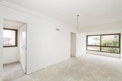 Apartamento Residencial À Venda, São João, Porto Alegre - . - Ap0044