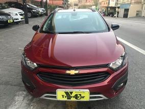 Chevrolet Onix Activ 1.4 Mpfi 8v, Eyt7741