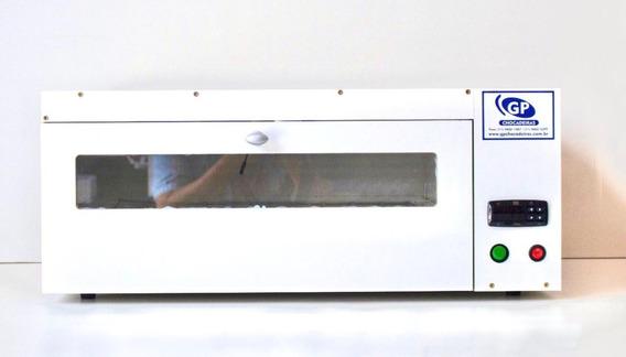 Chocadeira Automática Elétrica Digital Gp 100 Ovos Promoção